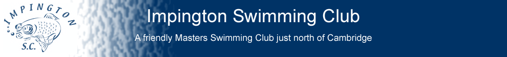 Impington Swimming Club